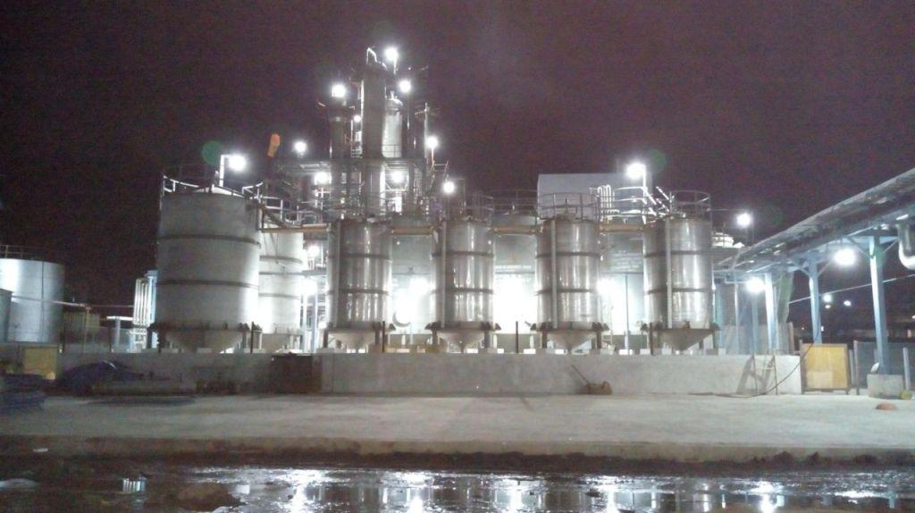 Acetic Anhydride Plant - Supplier of Distillery and Alcohol